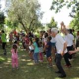 Município de Tondela assinala Dia internacional dos Avós no Parque Urbano