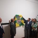 Inauguração do Albergue de São Tiago