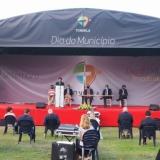 Galardões e prémios de mérito entregues em Dia de Feriado Municipal