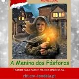 Teatro para todos com a Biblioteca Municipal de Tondela