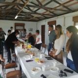 CAL de Mosteiro de Fráguas comemora 8.º aniversário
