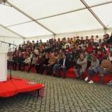 Festa do Livro e da Leitura de Tondela abre portas até dia 22 de março