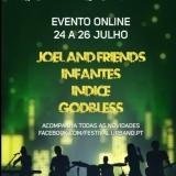 Festival Urbano de Tondela 2020 chega online de 24 a 26 de julho