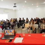 Provas da Fase Municipal do Concurso Nacional de Leitura na Biblioteca de Tondela