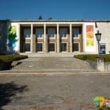 Museu do Caramulo, escadaria e jardim – Procedimento de Classificação