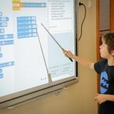 Município de Tondela renova quadros interativos, computadores e material informático de escolas do concelho
