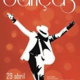 Município de Tondela assinala Dia Mundial da Dança com aula online